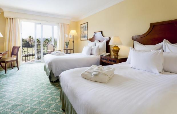 фото Denia La Sella Golf Resort & Spa (Denia Marriott La Sella Golf Resort & Spa) изображение №42