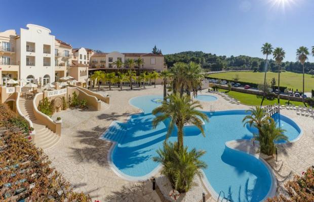 фото отеля Denia La Sella Golf Resort & Spa (Denia Marriott La Sella Golf Resort & Spa) изображение №1