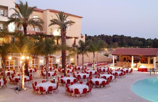 фотографии отеля Denia La Sella Golf Resort & Spa (Denia Marriott La Sella Golf Resort & Spa) изображение №15