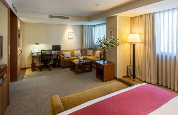 фото Holiday Inn Seongbuk изображение №2