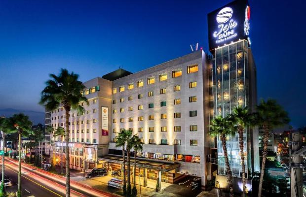 фотографии отеля Jeju Sun Hotel & Casino (ex. Crowne Plaza Hotel And Casino Jeju) изображение №7