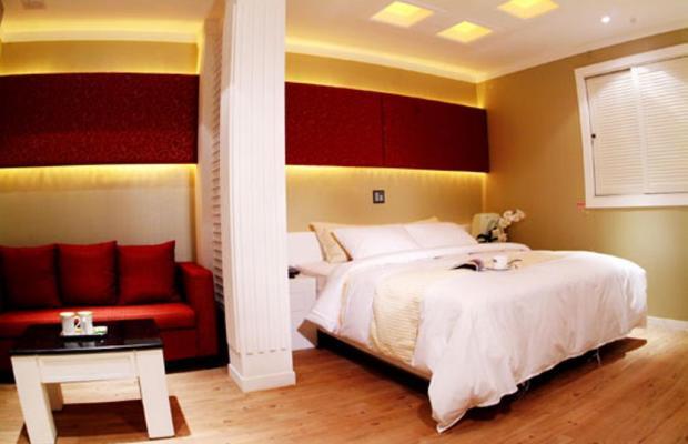 фото отеля Hotel M изображение №13