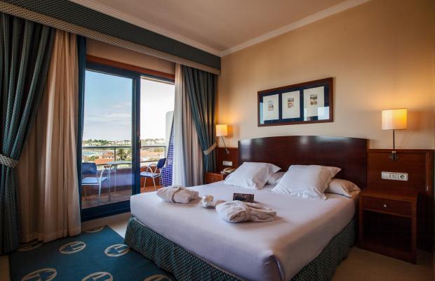 фотографии Hotel Spa Galatea изображение №36