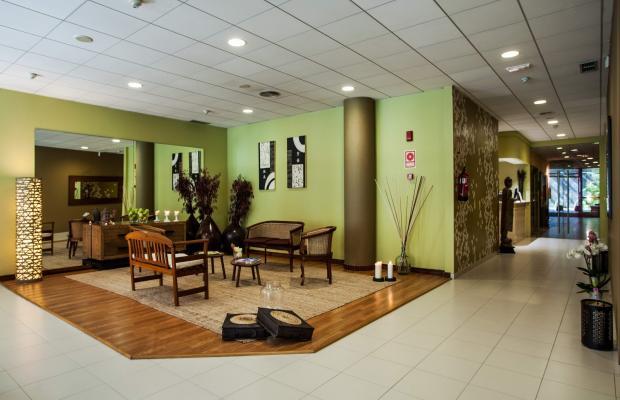 фото отеля Hotel Spa Galatea изображение №29