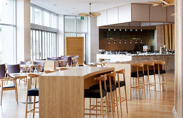 фотографии Haevichi Hotel & Resort Jeju изображение №16
