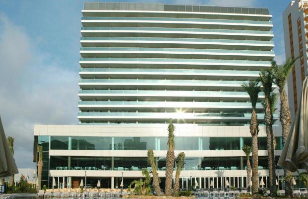 фото отеля AR Diamante Beach Spa изображение №1