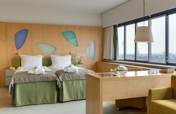 фото отеля Radisson Blu Royal Hotel (ex. Radisson SAS Royal) изображение №13