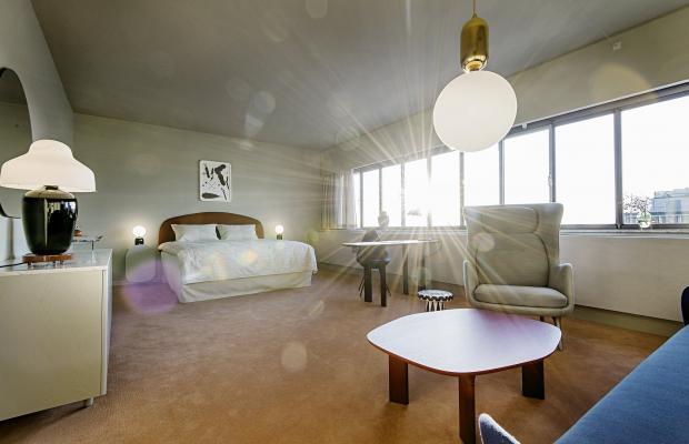 фотографии отеля Radisson Blu Royal Hotel (ex. Radisson SAS Royal) изображение №11