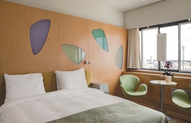 фото отеля Radisson Blu Royal Hotel (ex. Radisson SAS Royal) изображение №5