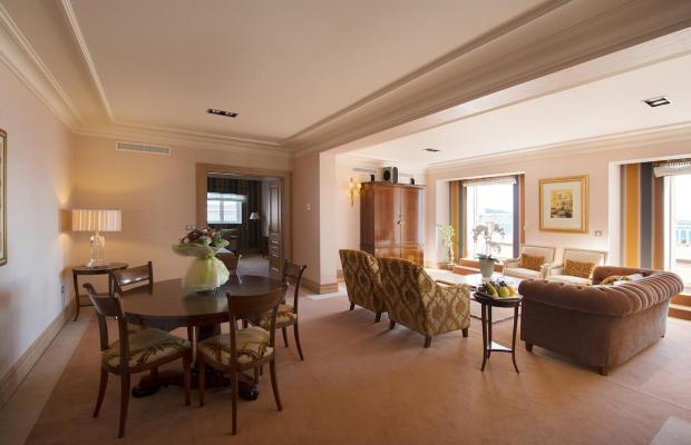 фото отеля Eurostars Gran Hotel La Toja изображение №37