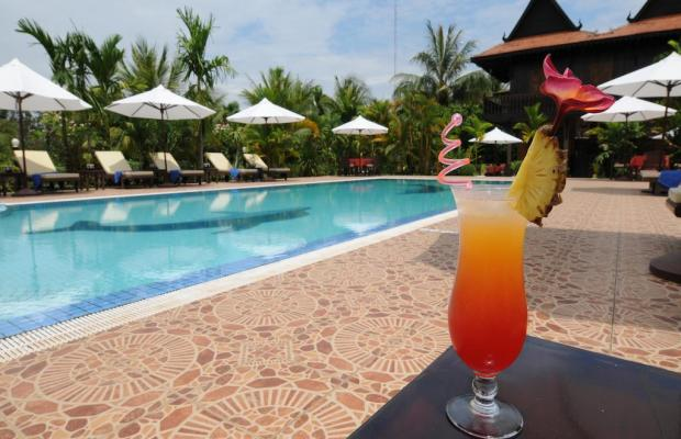 фото отеля Dara Reang Sey Hotel изображение №25