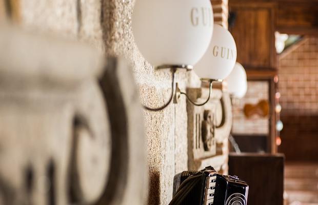 фотографии Gran Talaso Hotel Sanxenxo изображение №60