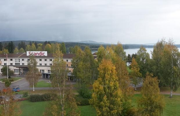 фото отеля Scandic Bollnas изображение №37