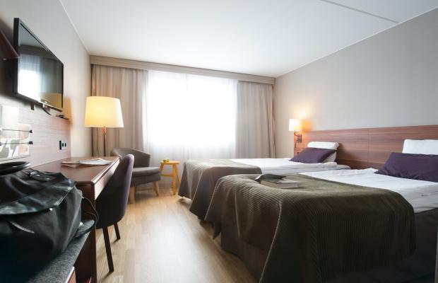 фотографии отеля Scandic Bollnas изображение №3