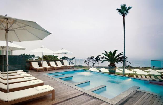 фотографии отеля Hyatt Regency Jeju изображение №7