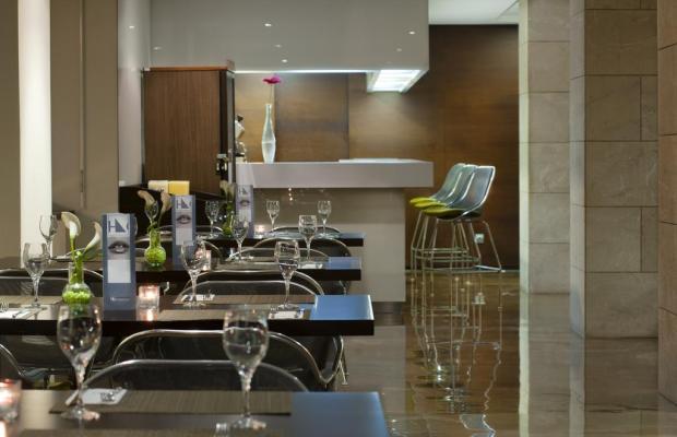 фото отеля  Eurostars Lucentum (ex. Hesperia Lucentum) изображение №29