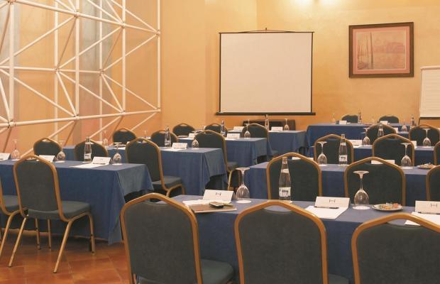 фотографии отеля NH Hesperia Zaragoza изображение №11