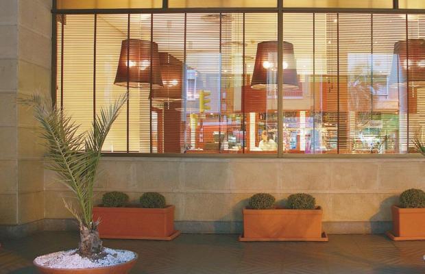 фото NH Hesperia Zaragoza изображение №10
