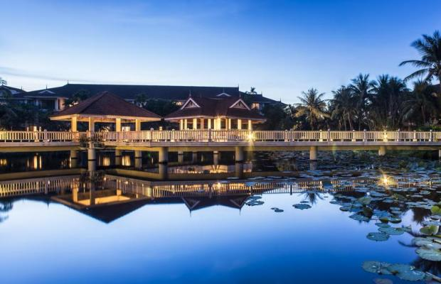 фото отеля Sofitel Angkor Phokeethra Golf and Spa Resort Hotel изображение №1