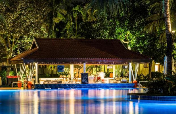 фото отеля Sofitel Angkor Phokeethra Golf and Spa Resort Hotel изображение №13