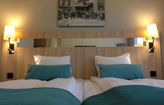 фото отеля Scandic Sundsvall City изображение №37