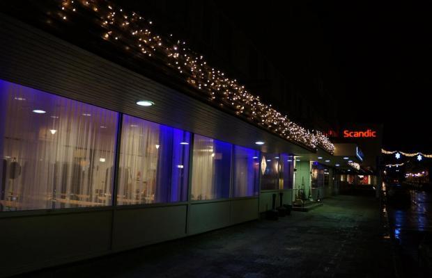 фотографии Scandic Sundsvall City изображение №28