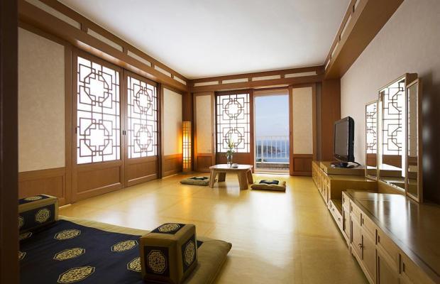 фото отеля The Shilla Jeju изображение №57