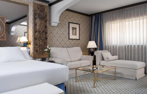 фото отеля Melia Zaragoza изображение №9