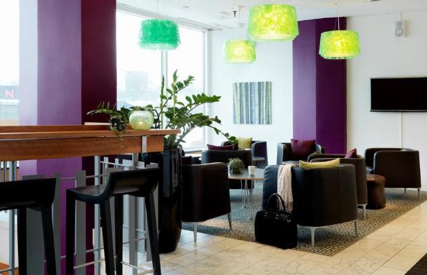 фотографии отеля Scandic Opalen изображение №19