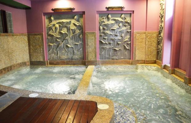 фотографии отеля Empress Angkor Resort & Spa изображение №43