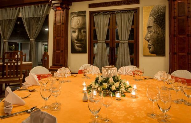 фото отеля Empress Angkor Resort & Spa изображение №33