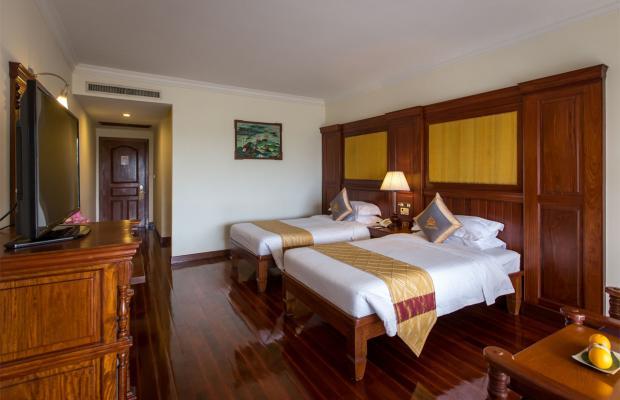 фотографии отеля Empress Angkor Resort & Spa изображение №3