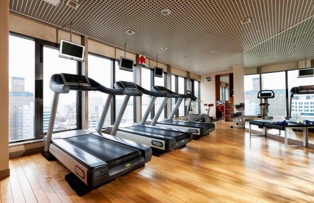 фото Ibis Ambassador Seoul Myeongdong Hotel изображение №42