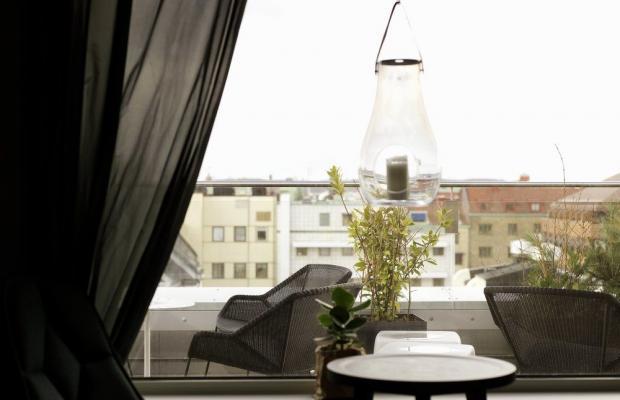 фотографии отеля Scandic Rubinen изображение №11