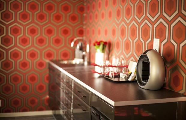 фото отеля Spar Hotel Majorna изображение №25