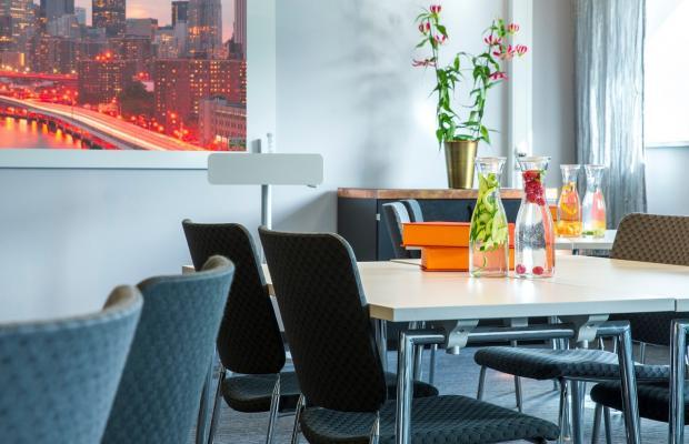 фотографии отеля Radisson Blu Riverside Hotel изображение №63