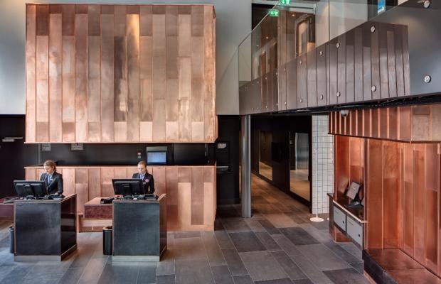 фотографии отеля Radisson Blu Riverside Hotel изображение №55
