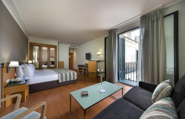 фото отеля Eurostars Mediterranea Plaza изображение №21