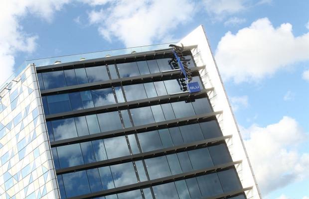 фотографии Radisson Blu Riverside Hotel изображение №12