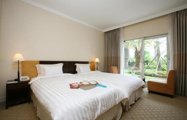 фото The Suites Hotel Jeju изображение №78