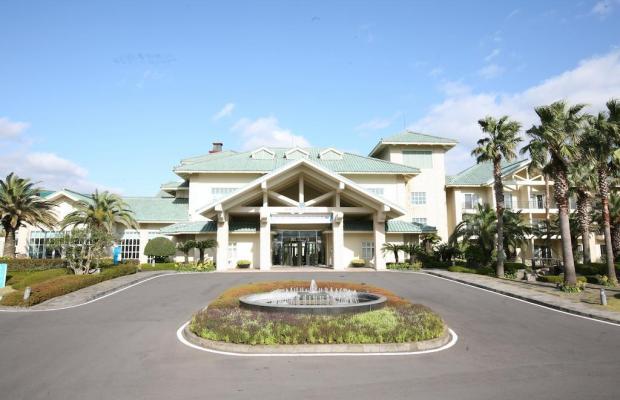 фото отеля The Suites Hotel Jeju изображение №77