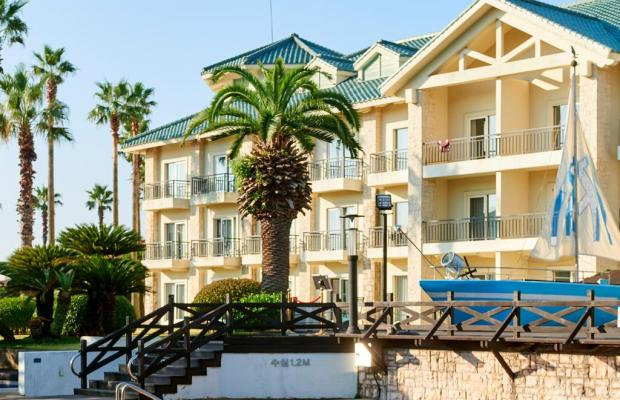 фотографии The Suites Hotel Jeju изображение №48