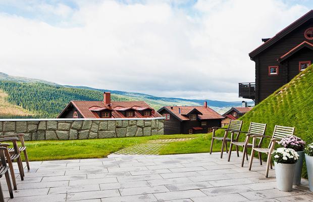 фотографии Tottbacken Peak Perfomance Mountain House изображение №8