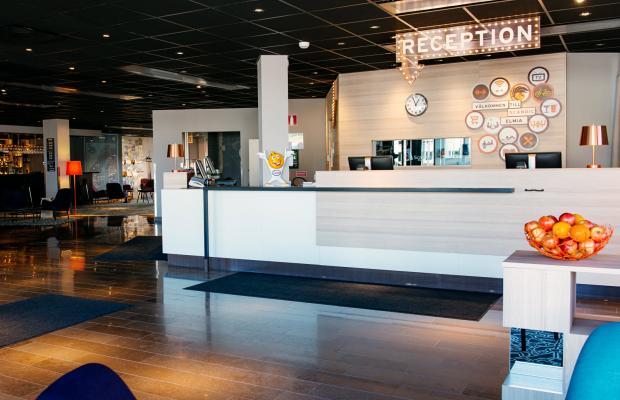 фото отеля Scandic Elmia изображение №9