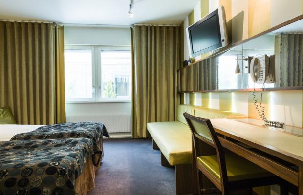 фото отеля Best Western John Bauer Hotel изображение №93
