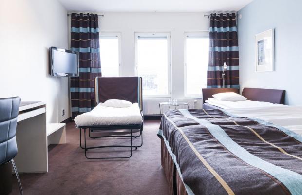 фотографии Best Western John Bauer Hotel изображение №68