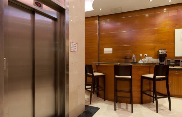 фото отеля Gravina Cinco изображение №29