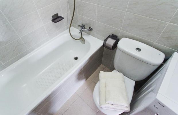 фотографии отеля  Aromar изображение №23