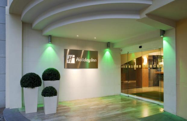 фото Holiday Inn Alicante-Playa De San Juan изображение №22