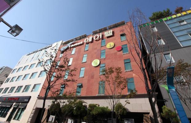 фото Incheon Airtel изображение №30